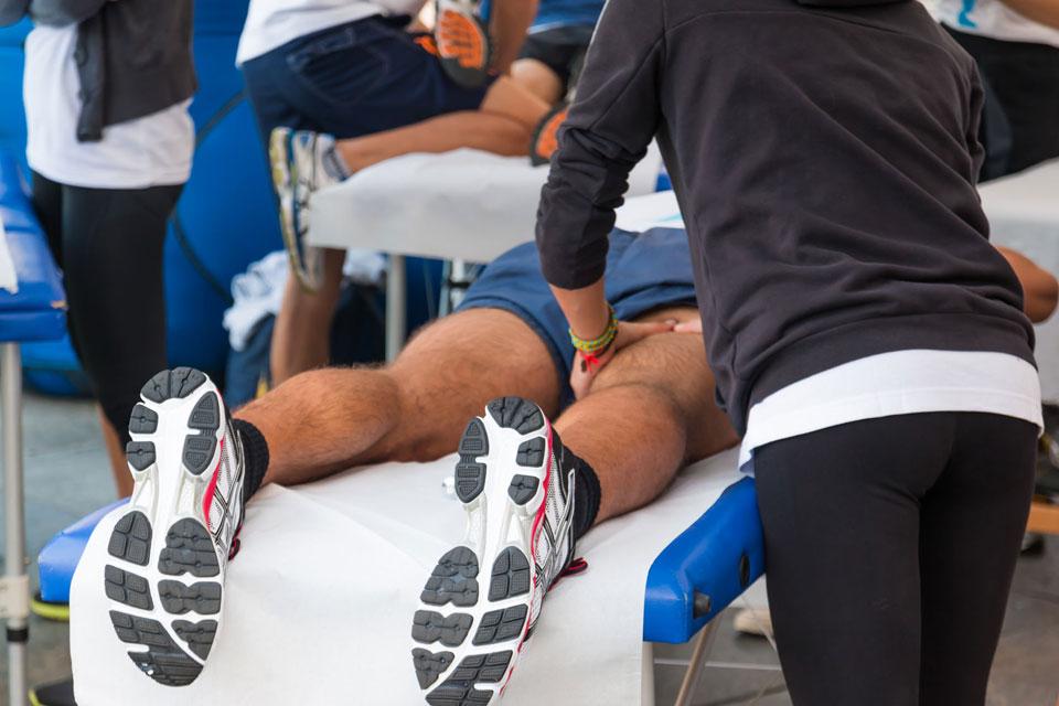 recuperacion maraton almeria
