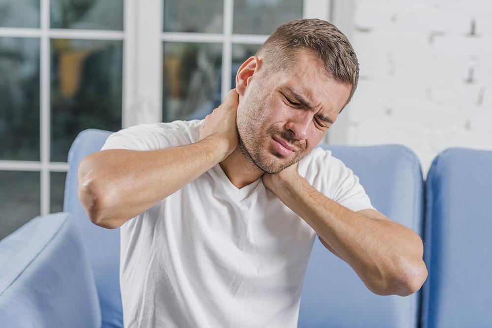 tratamiento dolor cuello almeria