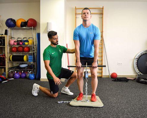 entrenamiento personal almeria