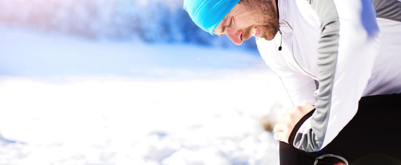 dolores lesiones musculares frío